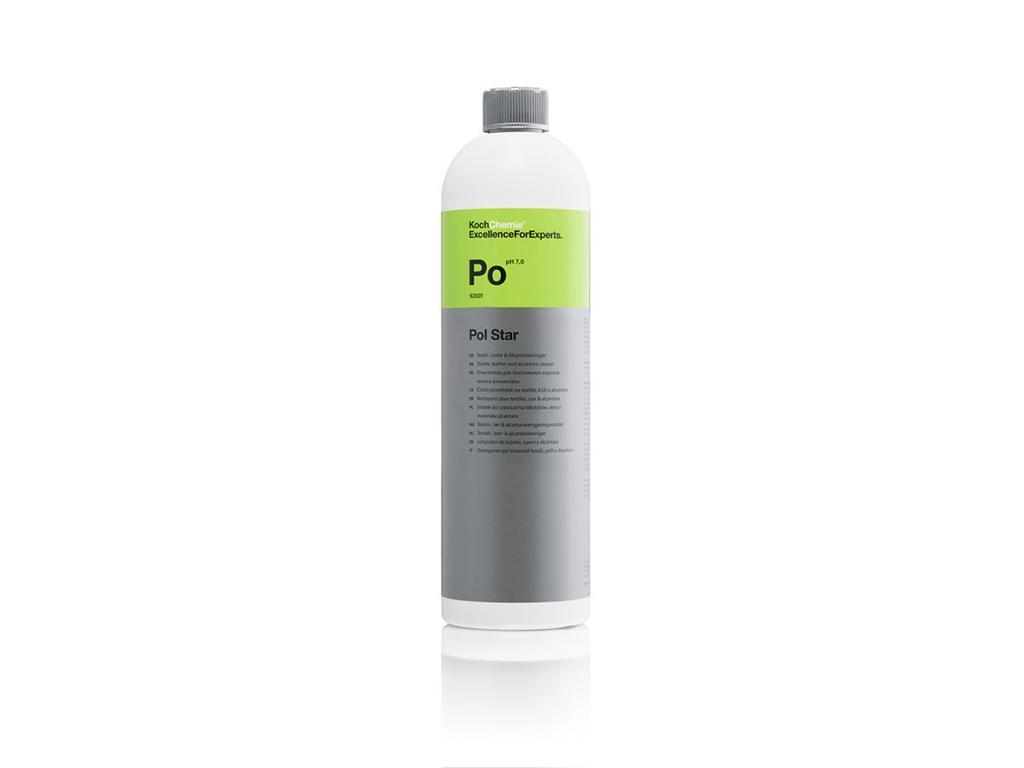 Koch chemie pol star for Koch chemie pol star