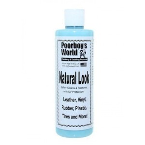 Poorboy's World Natural Look