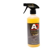 Autobrite Citrus Wash Multi APC