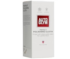Autoglym Perfect Polishing Cloth Kit