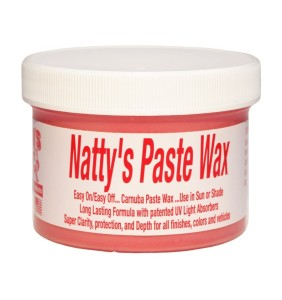 Poorboy's World Natty's Red Wax