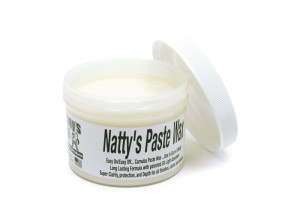 Poorboy's World Wosk Natty's paste