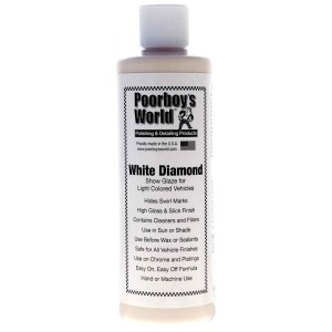Poorboy's World White Diamond