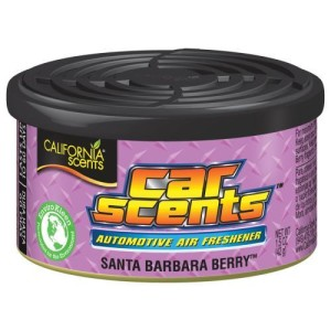 California Scents – Santa Barbara Berry