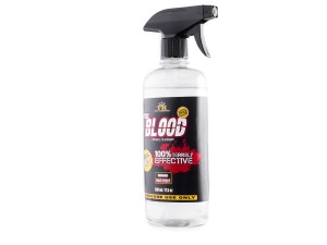 TuningKingz Car Cosmetics Pure Blood Wheel Cleaner