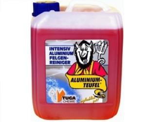 Tuga Chemie Aluminium Teufel