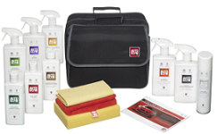 AutoglymThe Collection Perfect Bodywork, Wheels and Interiors Kit