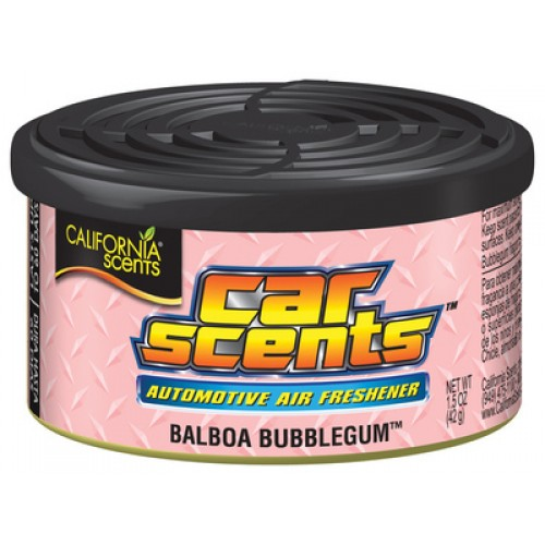 California Scents – Balboa Bubblegum