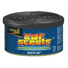 California Scents – Route66
