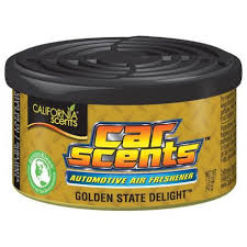 California Scents – Golden State Delight