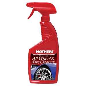 Mothers Foaming All Wheel & Tire Cleaner