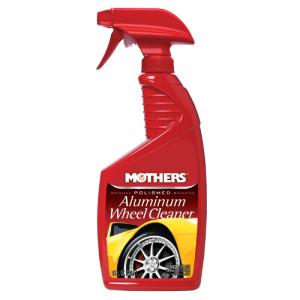 Mothers Polished Aluminium Wheel Cleaner