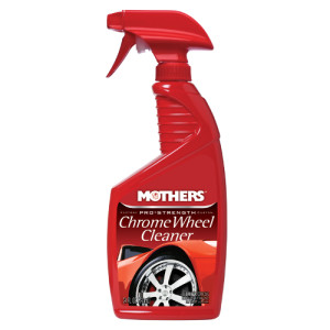 Mothers Pro Strenght Chrome Wheel Cleaner