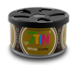 7TIN Odświeżacz Powietrza White Coffe