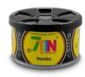 7TIN Odświeżacz Powietrza Vanilla