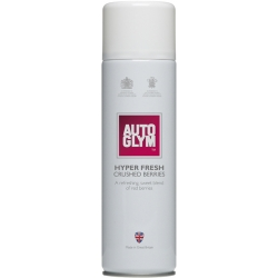 Autoglym Hyper Fresh Aerosol Crushed Berries