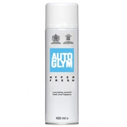 Autoglym Hyper Fresh Aerosol Golden Sunset