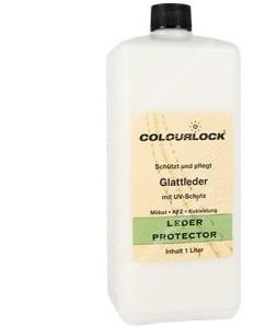 Colourlock Leder Protector