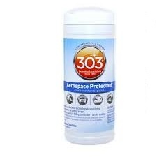 303 Aerospace Protectant Wipes