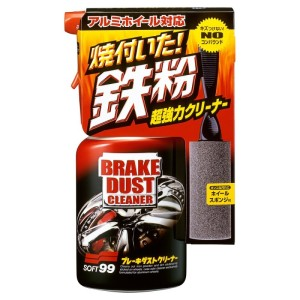Soft99 New Breake Dust Cleaner