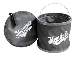 Meguiar's Foldable Bucket