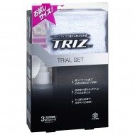 Soft99 Triz Trial Set