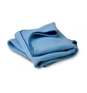 Flexipads Ręcznik Do Osuszania Niebieski Wafel
