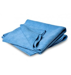 """Flexipads Ręcznik Z Mikrofibry """"Seamless"""" Niebieski"""