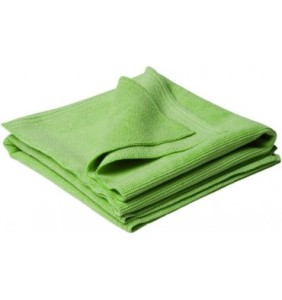 Flexipads Ręcznik Z Mikrofibry Wonder Towel Zielony
