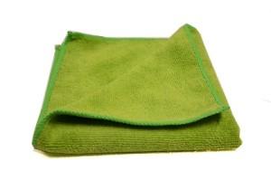 SCD Mikrofibra Zielona