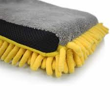 Chemical Guys 3-Way Premium Wash Mitt
