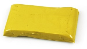 ValetPRO Yellow Poly Clay Bar