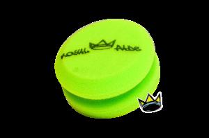 Royal Pads Hand Applicator Wax