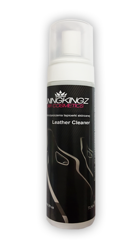 TuningKingz Leather Cleaner