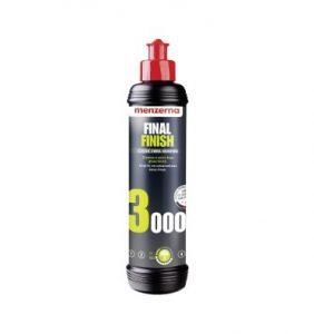 Menzerna Final Finish 3000