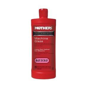 Mothers Professional Machine Glaze