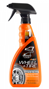 1 Eagle One A2Z™ All Wheel & Tire Cleaner