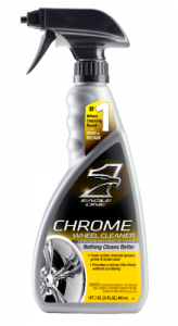 1 Eagle One Chrome & Wire Wheel Cleaner