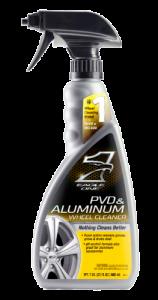 1 Eagle One Środek czyszczący do kół z powłoką PVD i aluminium
