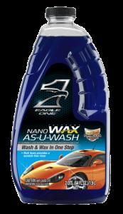 1 Eagle One NanoWax As-U-Wash™