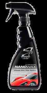 1 Eagle One Superior NanoWax™ Spray