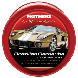 Mothers Carnauba Cleaner Wax 340g
