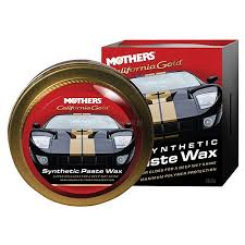 Mothers Synthetic Wax