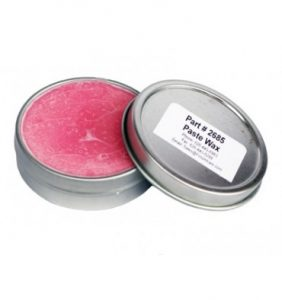 FINISH KARE Pink Wax